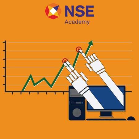 algo trading course in india