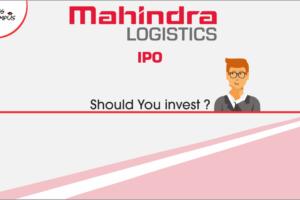 Mahindra logistics ipo allotment date