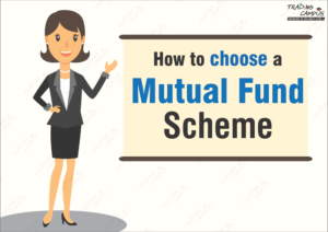 How to choose the right mutual fund scheme