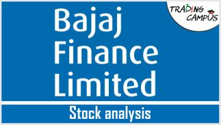 Bajaj finance stock analysis