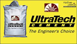 Ultratech Cement stock analysis