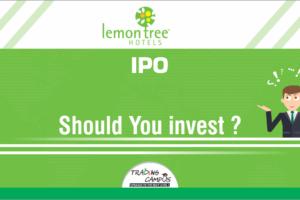lemon tree IPO review