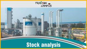 linde stock price analysis target