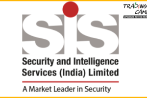 Securities & Intelligence services share price