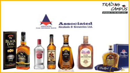 Associated Alcohols & Breweries Ltd